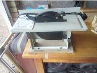 Mac Allister MTSP800A 800W Table Saw