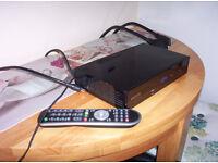 High Definition Digital Television Recorder