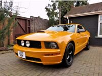 Ford Mustang V8 2007 57 Reg. Excellent Condition