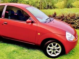 Looking for a good home for this cherished low mileage most economical car.