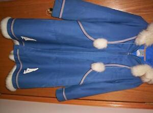 Beautiful Yukon Original Parka/Coat Moose Jaw Regina Area image 1