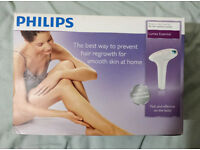 Great Condition Philips Lumea IPL Hair Removal System