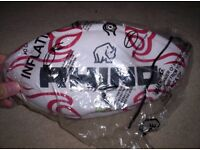 BRAND NEW RUGBY BALL
