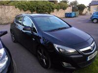 Vauxhall Astra 2.0 CDTI SXI