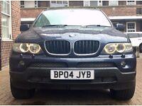 BMW X5 M-Sports Face-lift 3L Diesel Fully Loaded