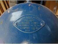 Compressor 1 phase Chinook motor