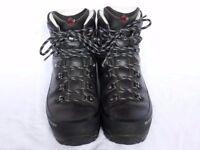 Mammut MT Trail XT GTX Men's Leather Walking Boots size 7