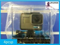 NEW SEALED GoPro Hero 6 (SIX) Black 4k Latest Go Pro Cam Camcorder - Genuine UK STOCK