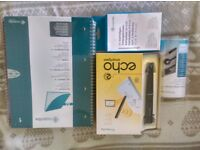 Livescribe recording bundle
