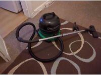 Numatic vacuum cleaner 1000 W