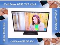 "39"" LED TV BUILT IN FREEVIEW / USB PORT / 1080P FULL HD TV"