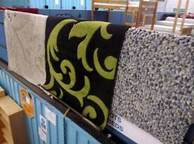 Selection of Rugs Now Available. Starting From Price Listed.