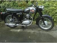 Bra c15, 250cc