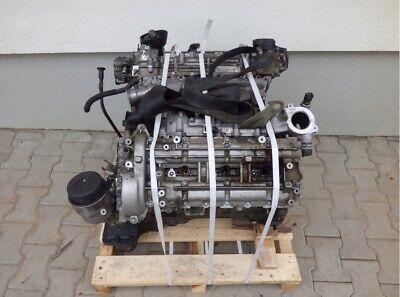 ✅ Motor 642.940 MERCEDES W164 ML320CDI GL32CDI X164 67TKM UNKOMPLETT