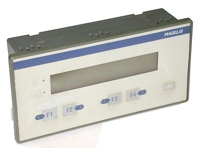 Modicon Magelis Oper. Interface Terminal Xbth021010