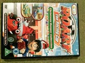 Kids dvd