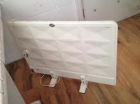 Vintage Dimplex oil filled radiator / space heater delivery availble