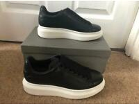 7d586a869ee Alexander Shoes Christian Trainer Louboutin Men McQueen Women Designer  Louis Vuitton Sneakers Gucci