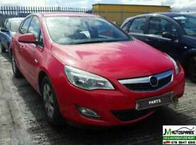 2011 Vauxhall Astra 1.7cdti ***PARTS AVAILABLE ONLY