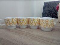 Hokolo espresso cup sets