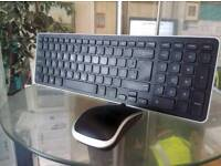 keyboard and mouse x3 available