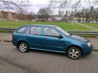 Skoda Fabia 1.2 Blueline Estate