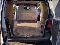 Mercedes vito 2.2 diesel, silver, swb compact dualiner, crew cabin, work van