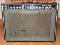 """Vintage Traynor YGL-3 Mark III 2x12"""" Guitar Combo"""