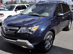 2009 Acura MDX ***7 passagers***-Automatique -mags-toit ouvrant