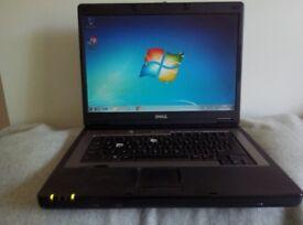 Dell Inspiron 1300 laptop