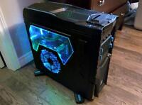 Gaming Computer - Custom Built - i7-3770K / Asus GTX-770