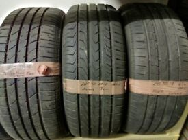 245/50/18 tyres for sale