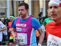 Volunteer Photographer for Bath Half Marathon