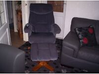 Massage , Recliner Chair