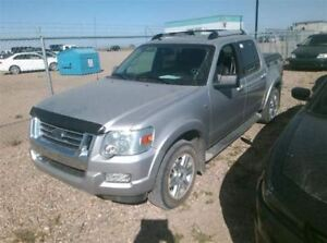 2008 Ford Explorer Sport Trac * Sport Trac Limited * Moonroof *