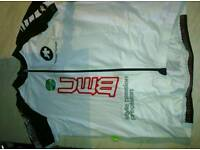 Assos BMC pro cycling jersey - BNWT
