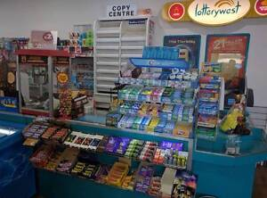 LOTTERY STORE NEWS & CONVENIENCE ***$80000*** Innaloo Stirling Area Preview