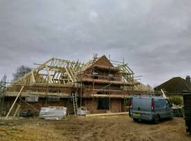 JM carpentry & building