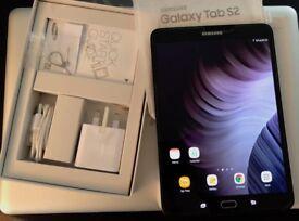 "Samsung Galaxy Tab S2 8"" T710 32GB Wifi"