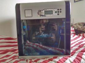 XYZ Da Vinci AIO 1.0 3D Printer & Scanner