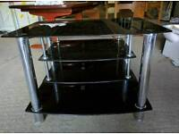 T.V STAND FREE LOCAL DELIVERY