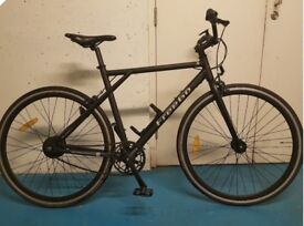 Freego Raptor Lightweight hybrid electric assist bike