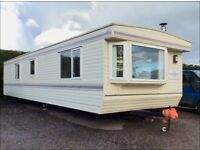 Wanted mobile home site - rent or buy