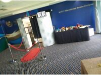 Photo Booth Hire- for all occasions - weddings -parties -Proms - Corporate events