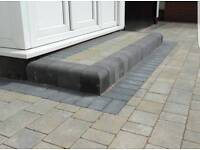 LANARKSHIRE STEP DESIGN