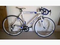 Road Bike Braus Col de Turini for sale