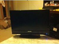 TV Grundig Full HD 1080p