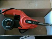 Black and Decker Power File
