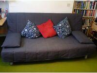 Ikea sofa bed beddinge