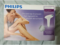 Gumtree Philips Lumea IPL Hair Removal System